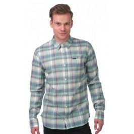 Pepe Jeans koszula męska Keen L zielony
