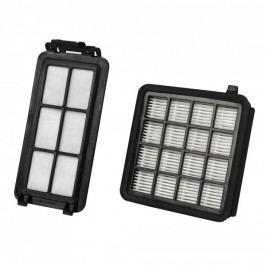 Electrolux zestaw filtrów EF124B