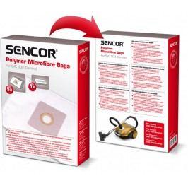SENCOR worki do odkurzacza Micro SVC 900