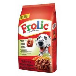 Frolic przysmak dla psa Adult - wołowina - 4kg