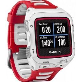 Garmin zegarek sportowy Forerunner 920 XT, biało-czerwony
