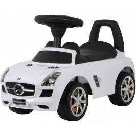 Buddy Toys Pojazd Mercedes-Benz SLS biały BPC 5110