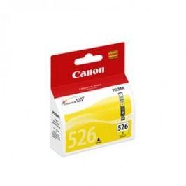 Canon tusz CLI-526 Yellow