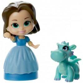 Disney Księżniczka Zosia: Jade i Crackle