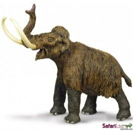 Safari Ltd. Mamut włochaty
