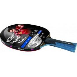 Butterfly rakietka do tenisa stołowego Boll Black 17