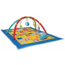Taf Toys Mata edukacyjna z pałąkami - 100 x 150 cm