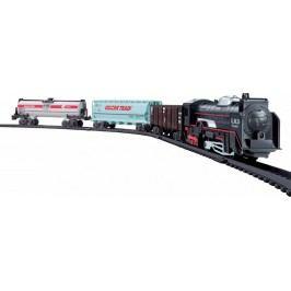 Teddies Kolejka Orient + 3 wagony/ baterie