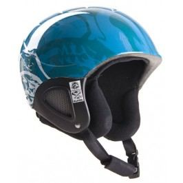 Westige Kask narciarski Pirate Jr Blue 48 - 53