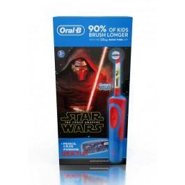 Oral-B szczoteczka elektryczna Vitality Star Wars + piórnik
