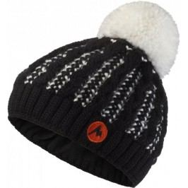 Marmot czapka New Terry Hat Black
