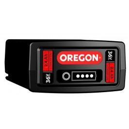 Oregon B400E - bateria 2.4 Ah - 86 Wh