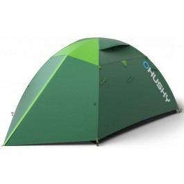 Husky Namiot Boyard 4 Plus Green