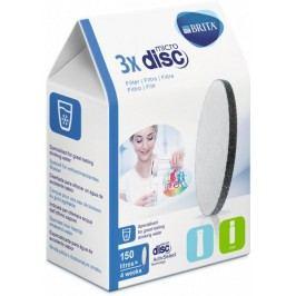 BRITA filtry Micro Disc, 3 szt.