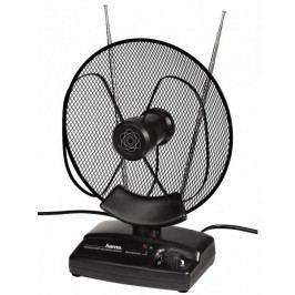 HAMA antena pokojowa VHF/UHF/FM, 36dB