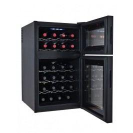 GUZZANTI chłodziarka do wina GZ 25