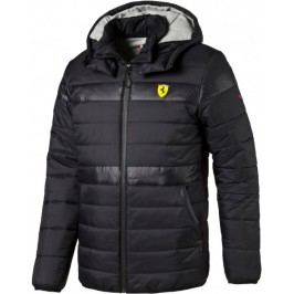 Puma kurtka SF Padded Jacket Puma Black S
