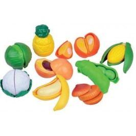 Teddies Warzywa i owoce z możliwością krojenia