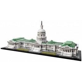 LEGO® Architecture 21030 United States Capitol Building