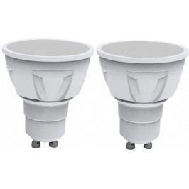 Skylighting 2x LED żarówka GU10 c. biel