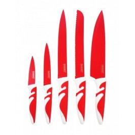 Banquet Zestaw 5 noży SYMBIO NEW Rosso