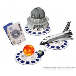 Mattel View-Master Kosmos rozszerzenie DLL70