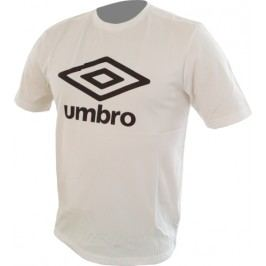 Umbro koszulka Lrg Logo Whit/Black S/170