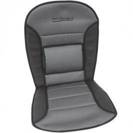 CarPoint poduszka na siedzenie Comfort czarna/szara