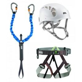 Petzl Kit Via Ferrata vel.2