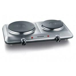 SEVERIN kuchenka elektryczna DK 1014
