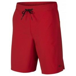 Oakley Icon Woven Short Red Line S