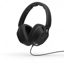 Skullcandy słuchawki Crusher, czarny