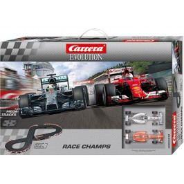 CARRERA tor wyścigowy EVO Race Champs