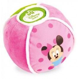 Clementoni Minnie - miękka piłka z efektami dźwiękowymi