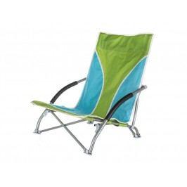 Happy Green krzesło kempingowe Discovery