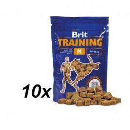 Brit Training Snack M 10 x 200g