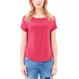 s.Oliver T-shirt damski 34 różowy