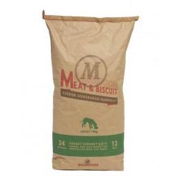 Magnusson sucha karma dla psa Meat&Biscuit ADULT 4,5kg