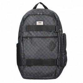 Vans plecak M Transient III Sk8P Black/Charcoal OS
