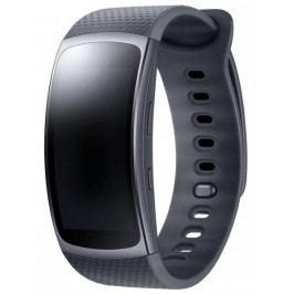 Samsung opaska fitness Gear Fit2 czarny