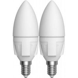Skylighting 2x LED żarówka E14 6W