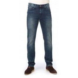 Mustang jeansy męskie 31/34 ciemny niebieski