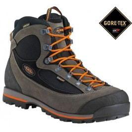Aku buty trekkingowe Trekker Lite II GTX, Anthracite/Or.41