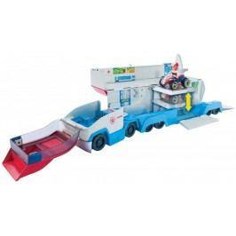 Spin Master Transporter z figurką i dźwiękami Psi Patrol 16632