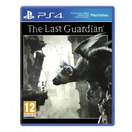 SONY gra The Last Guardian na konsolę Play Station 4