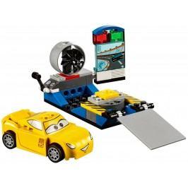 LEGO® Juniors 10731 Symulator wyścigu Cruz Ramirez