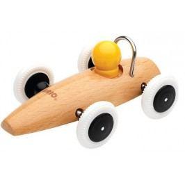 Brio autko wyścigowe, naturalne