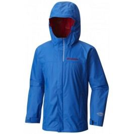 COLUMBIA kurtka Watertight Jacket Blue XXS