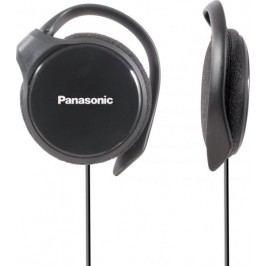 Panasonic słuchawki RP-HS46E, Czarny