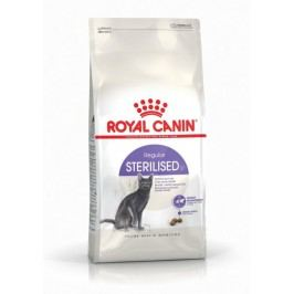 Royal Canin sucha karma dla kota Sterilised 37 - 10kg
